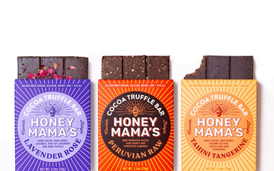Honey Mama's closes $10.3M Series A with follow on investment from Amberstone