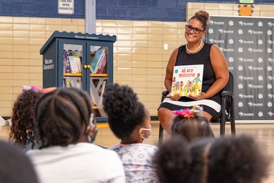Walden University Launches Mini Community Libraries