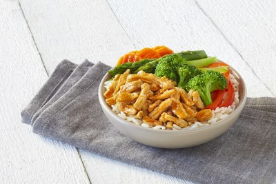 CHKN Not Chicken Announces Series A Funding to Accelerate Retail and Food Service Distribution of Delicious Plant-Based Chicken