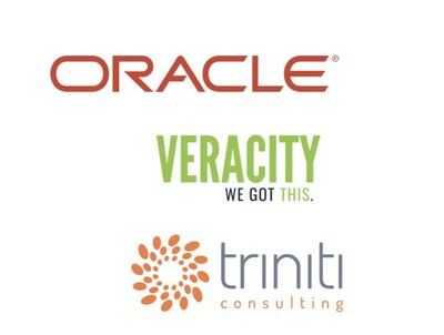 Oracle Utilities Collaborates with Veracity and Triniti Consulting to Accelerate Digital Transformation in the Utility Industry