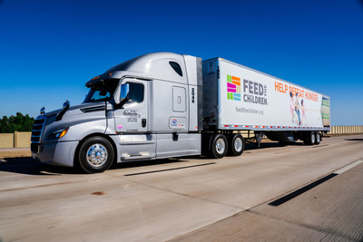Working with Partners, Feed the Children Continues Its Response to Areas Hardest Hit by Hurricane Ida