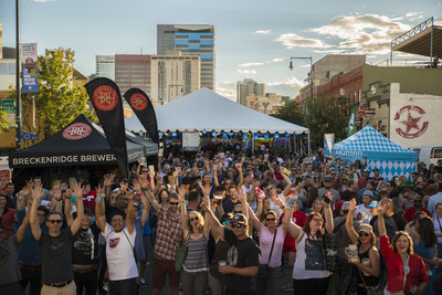 VISIT DENVER's 13th Annual Denver Beer Week to Kick Off with Dozens of Beer-Centric Events