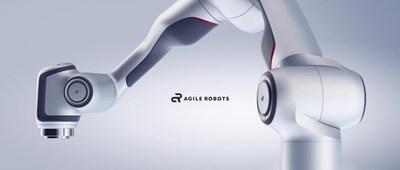 AGILE ROBOTS completa la financiación de serie C liderada por SoftBank Vision Fund 2