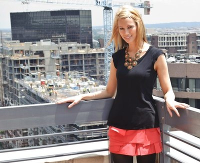 Vult Lab's Kelly Ann Collins Accepted into Young Entrepreneur Council
