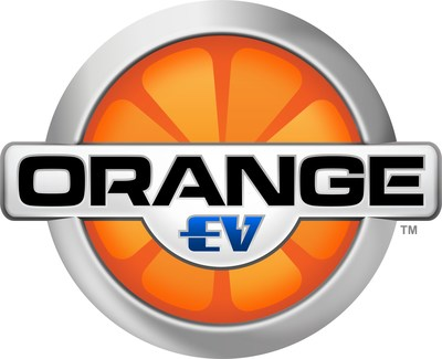 Orange EV Announces New Series of High-Load, Higher Speed, Fast Charge Terminal Trucks for Intermodal Operations