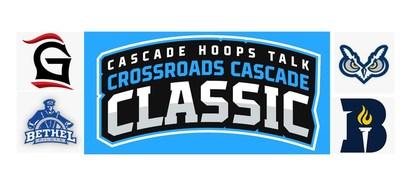 Cascade Hoops Talk Announces the Cascade Hoops Talk Crossroads/Cascade Classic