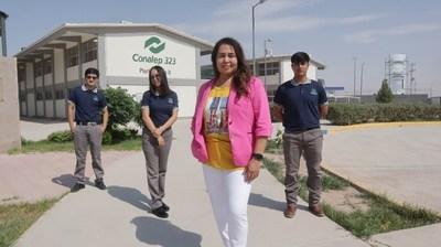Microsoft expande el programa de educación en ciencias computacionales a Juárez, México, y amplía su alcance en 18 ciudades de Estados Unidos para mejorar el acceso y la equidad de los estudiantes de preparatoria