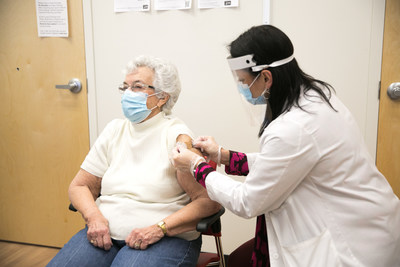 CVS Health to Administer No-Cost COVID-19 Vaccines at Select CVS Pharmacy Locations in New Mexico