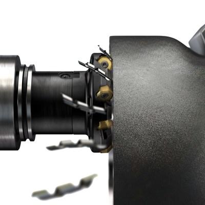 Casos de éxito avalan la efectividad de las soluciones de Sandvik Coromant CoroDrill® DS20 Y CoroMill® 745