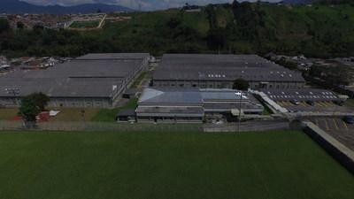 Coats recibe la certificación Great Place to Work en Colombia