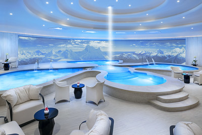 Resorts World Las Vegas Debuts Awana Spa - A Wellness Haven With Social Experiences And Rituals From Around The World