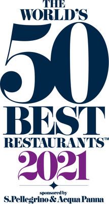 50 Best premia al restaurante Ikoyi de Londres como el American Express One To Watch 2021