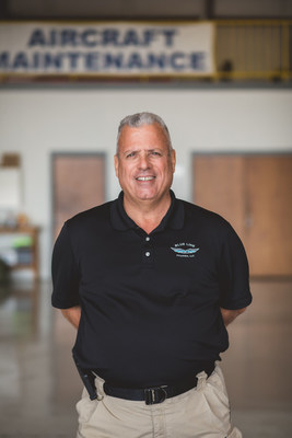 Blue Line Aviation Welcomes New President as Aviation Training Company's Growth Continues