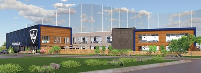 The Wait is Over: Topgolf To Officially Begin Construction In Boise