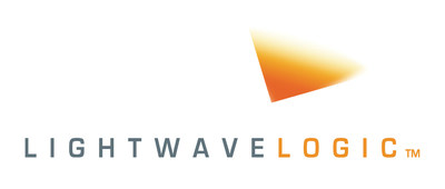 Lightwave Logic Receives 2021 Industry Award for Optical Integration at the European Conference on Optical Communications