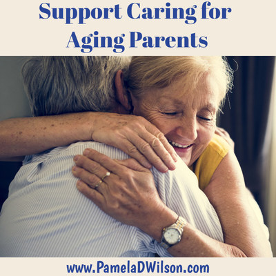 How Human Resource Managers Can Support Working Family Caregivers