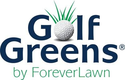 ForeverLawn Announces New GolfGreens Brand Leader