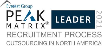 Everest Group Names ADP a Leader in RPO Peak Matrix 2021 Assessment