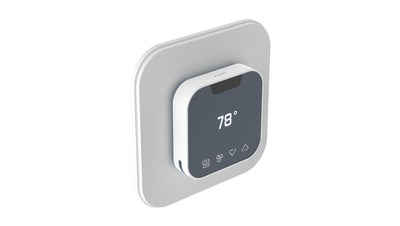VTech Introduces New Wireless Smart Thermostats for More Sustainable Properties