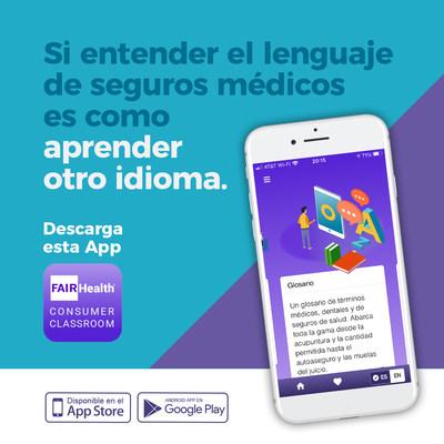 FAIR Health Lanza Iniciativa para Promover la Educación sobre Seguros Médicos en Comunidades Hispanas y Latinas