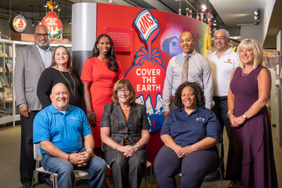 Sherwin-Williams Names Minority Construction Management Firms for New Global Headquarters and R&D Center Project
