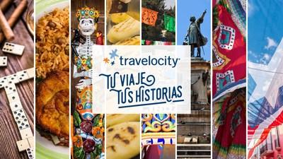 En el Mes de la Herencia Hispana, Travelocity ayuda a los padres latinos a crear experiencias culturales inolvidables con sus hijos