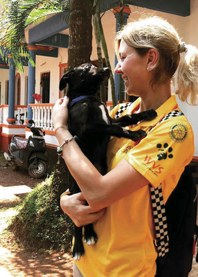 Rabies Prevention: 5 tips to protect you and your dogs