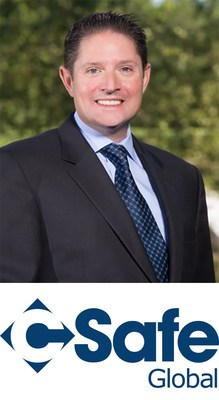 Charles Bodner se une a CSafe Global como director financiero