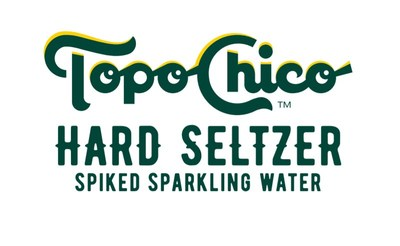 Topo Chico® Hard Seltzer Expands To Nationwide Distribution In 2022