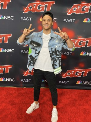 What you might not know about 'America's Got Talent' winner Dustin Tavella