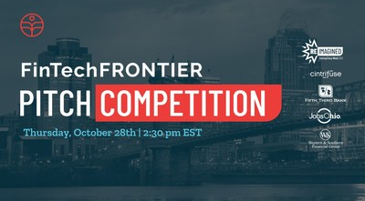 FinTech Frontier Rolls Out Second Pitch Competition to Showcase the Future of FinTech