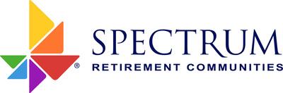 Spectrum Retirement Communities Announces Mandatory COVID-19 Vaccines for Team Members