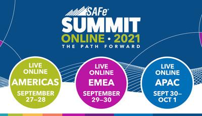 El diseño del futuro digital en Porsche es lo más destacado de la 2021 Global SAFe® Summit