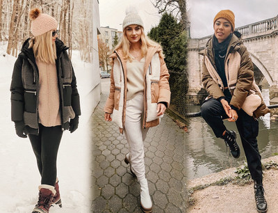 The Orolay Amazon Coat Is Back with A Chic New Vision This Winter