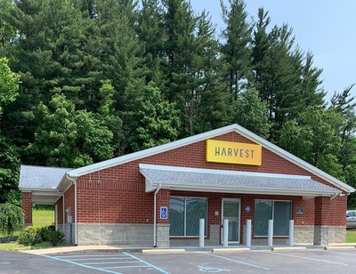 Harvest of Ohio Opens Medical Dispensary in Athens