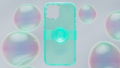 PopSockets Enters the Phone Case Category Revealing iPhone 13 Offerings