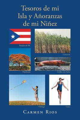 Carmen Rios' new book