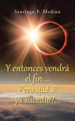 Santiago F. Medina's new book