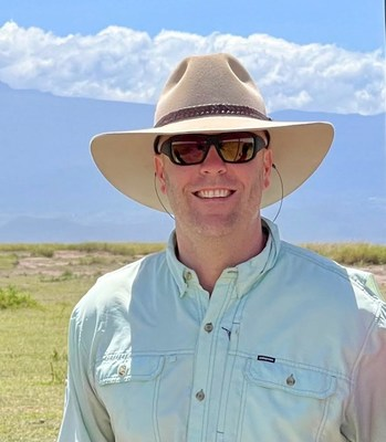 World Safaris Names James Ward to Chief Adventure Officer