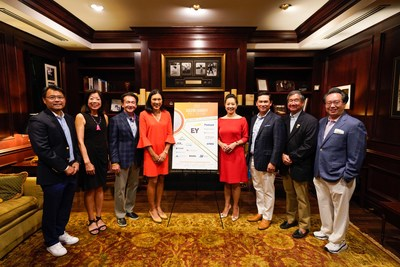 Ascend Foundation Fourth Annual Charity Golf Outing Raises Record $240,000 to Support National Pan-Asian Community and Diversity and Inclusion Initiatives