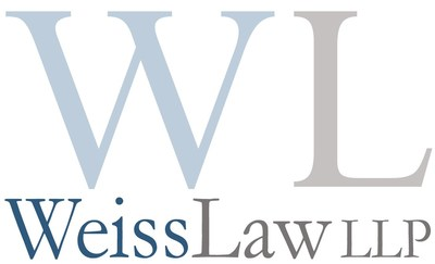 SHAREHOLDER ALERT: WeissLaw LLP Reminds ICBK, STMP, SC, and WBT Shareholders About Its Ongoing Investigations
