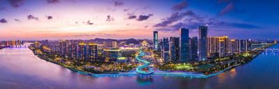 La ciudad-distrito de Shunde, ubicada en la provincia de Guangdong, celebra el Día de los Talentos y congrega a talentos de todo el mundo