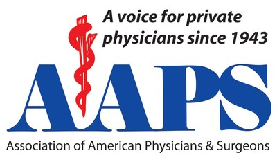 COVID-19 Called a Model for the Climate-Change Agenda in the Journal of American Physicians and Surgeons