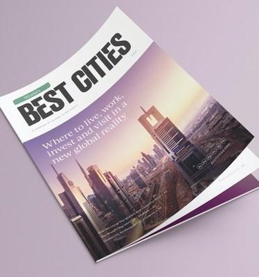 Resonance Consultancy revela las mejores ciudades del mundo