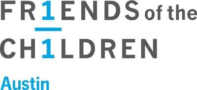Filántropos de Austin donan $1 millón a Friends of the Children de esa ciudad