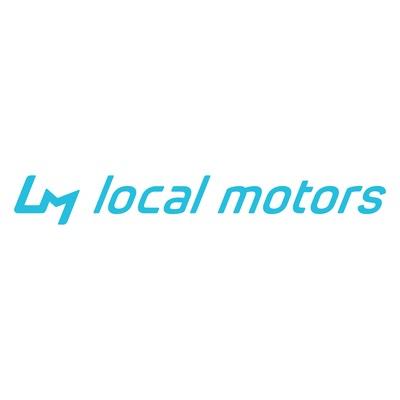 Local Motors continúa su crecimiento y Vikrant Aggarwal se convierte en consejero delegado