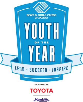 Boys & Girls Clubs of America Awards Connecticut Teen $72,500 Scholarship and a Toyota Corolla as its 2021-2022 National Youth of the Year