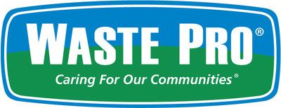 Waste Pro Revenue Projected to Exceed $900 Million in 2022