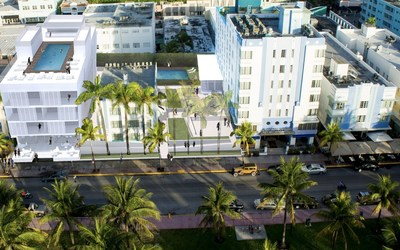 The Gabriel South Beach, Curio Collection By Hilton™, To Open In Miami Beach, Fall 2021