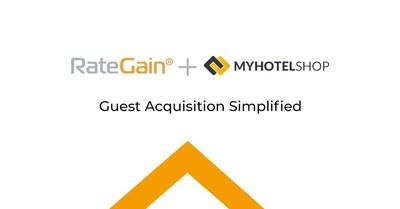 RateGain llega a un acuerdo para adquirir myhotelshop